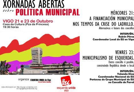 politica municipal